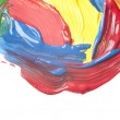 Abstract watercolor hand painted — Stock Photo #36459481