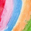 Abstract watercolor hand painted — Stock Photo #36459665
