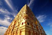 Pagoda tapınağı — Stok fotoğraf