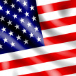 American flag — Stock Photo #36460205