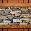 Rock wall — Stock Photo #36462787