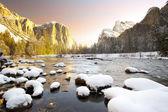 Yosemite Nationaalpark — Stockfoto