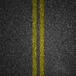 Asphalt Road Texture — Stock Photo #38859313