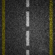 Asphalt Road Texture — Stock Photo #38859509