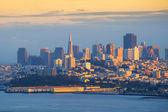 Сан-Франциско — Стоковое фото