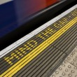 Mind The Gap — Stock Photo #29808007