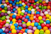 Selection of gumballs — Stock Photo