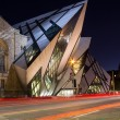 Royal Ontario Museum — Stockfoto