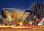 皇家安大略博物馆 — 图库照片
