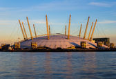 02 Arena in London — Stock Photo
