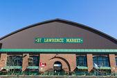 St lawrence market — Photo