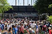 Toronto Ferry Terminal — Stock Photo