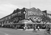Honest Eds Toronto — Stock Photo