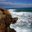 Rocky shore — Stock Photo #35425921