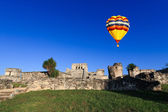 Tulum the one of most famous landmark in the Maya World — Stock Photo