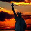 The Statue of Liberty — Stock Photo #29378573