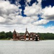 The scenary of thousand Islands — Stock Photo #29380853