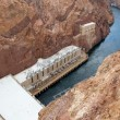 The Hoover Dam in Arizona — Stock Photo #29384327