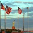 The Statue of Liberty — Stock Photo #29385649