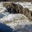 Potomac River - Great Falls National Park — Stock fotografie #29385695