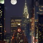 Th New York City Skyline — Stock Photo #29387297