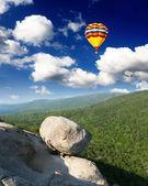 Acadia National Park — Стоковое фото