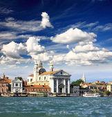 The scenery of Venice — Stock Photo