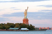 The Statue of Liberty — Photo