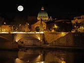 Igreja st peter em roma — Fotografia Stock