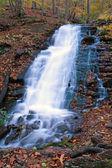 The Douglas Falls — Stock Photo
