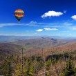 Smoky Mountain National Park — Stock Photo
