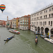 The Grand Canal in Venice — Stock Photo
