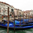The San Marco Plaza Venice — Stock Photo #29398133