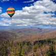 The Great Smoky Mountain National Park — Stock Photo