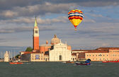 The San Giorgio Maggiore Church — Stock Photo