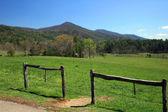 Smoky Mountain National Park — Stock Photo