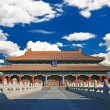 Historical Forbidden City in Beijing — Stock Photo #29402469
