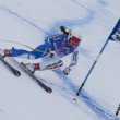 Stock Photo: FRA: Alpine skiing Val D'Isere Super Combined
