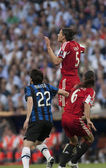 Football: Champions League Final 2010 — Stock Photo