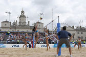 GBR: FIVB International London — Stock Photo