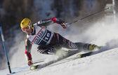 FRA: Alpine skiing Val D'Isere men's GS. KOSTELIC Ivica — Stok fotoğraf