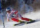 FRA: Alpine skiing Val D'Isere men's GS. PALANDER Kalle. — Stock Photo