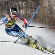 FRA: Alpine skiing Val D'Isere men's slalom. BRANDENBURG Will. — Stock Photo