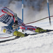 FRA: Alpine skiing Val D'Isere men's GS. FORD Tommy. — Stock Photo