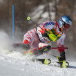 FRA: Alpine skiing Val D'Isere men's slalom.  PALANDER Kalle. — Photo