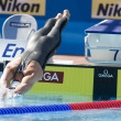 SWM: World Aquatics Championship. Daniel Madwed — Stock Photo #29112323
