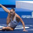 Постер, плакат: SWM: Final Solo Synchronised Swimming Gemma Mengual