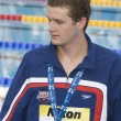 Stock Photo: SWM: World Aquatics Championship - mens 400m individual medley final. Scott Clary.