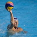 ������, ������: WPO: USA v Macedonia 13th World Aquatics championships Rome 09
