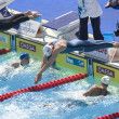 SWM: World Aquatics Championship — Stock Photo #29115919
